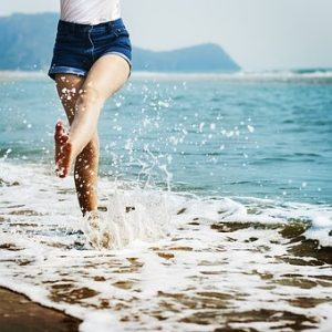 морска почивка