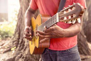 китара курс