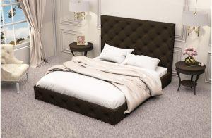 уютна спалня