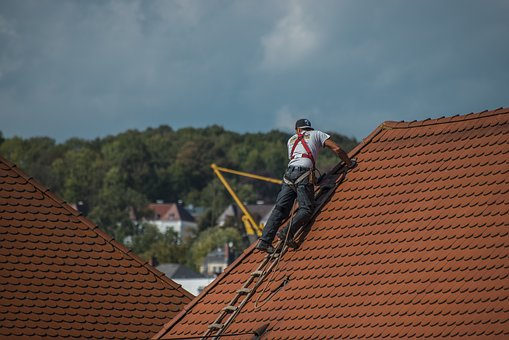 покрив ремонт