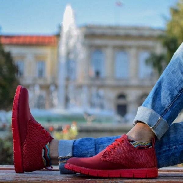 обувки за спорт