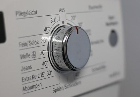 свързване на пералня