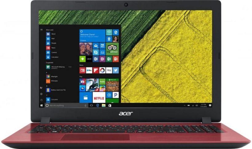 нов лаптоп