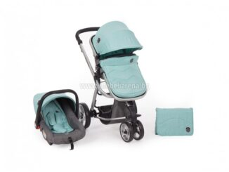 бебешка количка